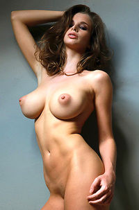 The Incredible Body Of Emily Shaw